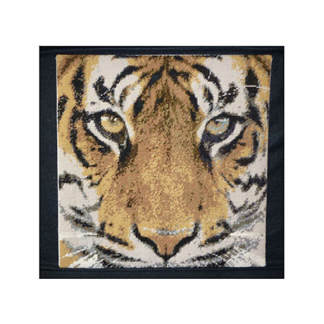 Counted Tapestry Kits - Bengal Tiger