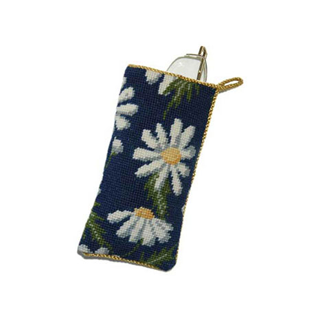 Spectacle Case - Daisy