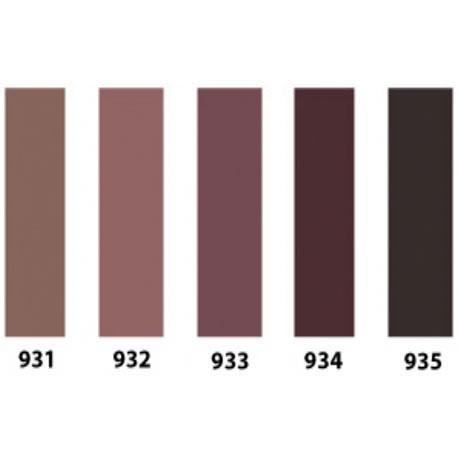 Swatches 931 to 935