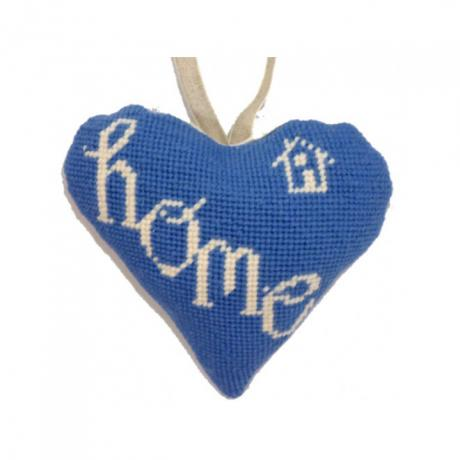 Home Lavender Heart