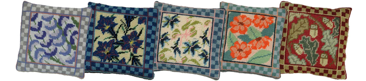 Sampler Tapestry Kits