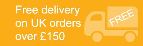 Free Trade delivery on UK orders over £150
